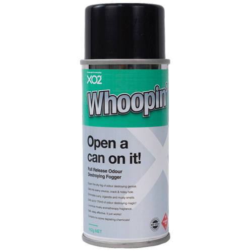XO2® Whoopin' - Full Release Odour Control Fogger - Bomb
