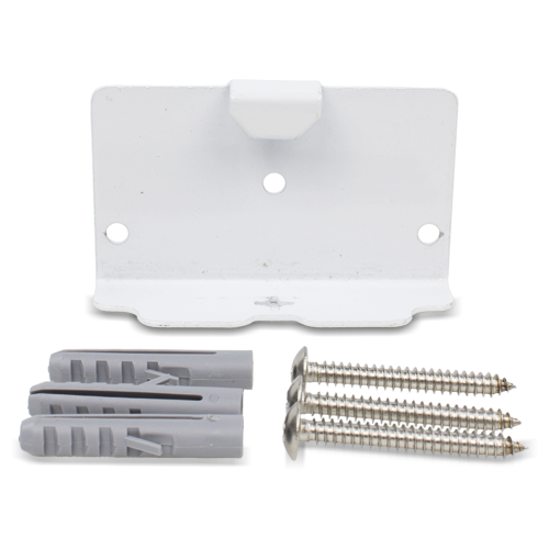 Wall Mounting Bracket - For XO2® Sanitary Hygiene Disposal Bin
